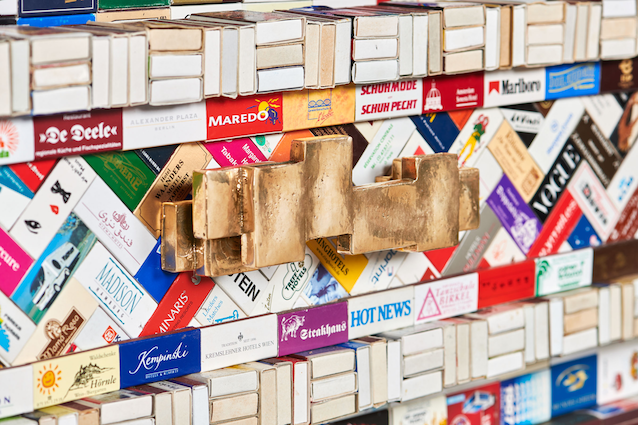 matchbox cupboard handle drawer